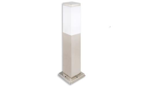 www.oświetlenie świąteczne zewnętrzne lampy ledowe stojące jumi